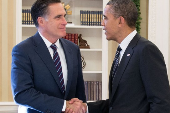 P112912PS-0444_-_President_Barack_Obama_and_Mitt_Romney_in_the_Oval_Office_-_crop