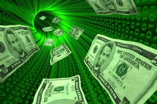 Concept-Money-Cash-Internet-Online-Binary